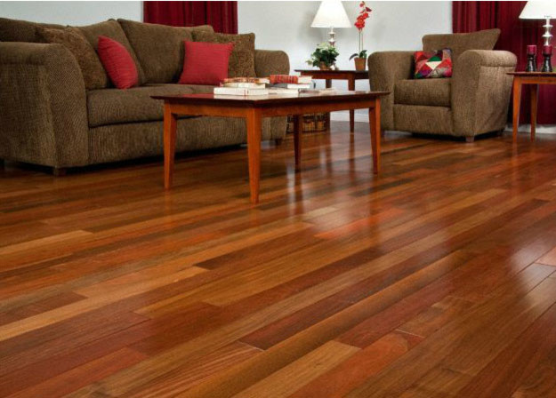 How To Choose The Right Flooring For Your Home Or Office, From Hardwoods To  Laminates To Luxury Vinyl
